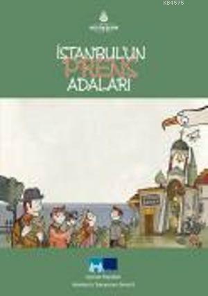 Istanbul'un Prens Adalari