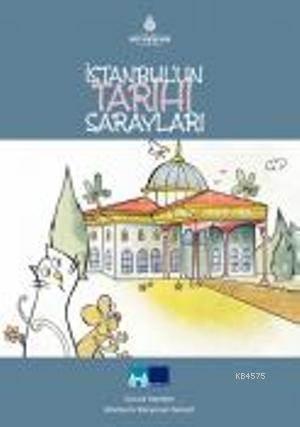 Istanbul'un Tarihi Saraylari