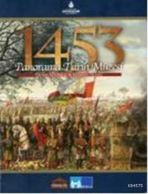 1453 Panorama Tarih Müzesi