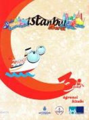 Istanbul Dersi 3. Sinif Ögrenci Kitabi