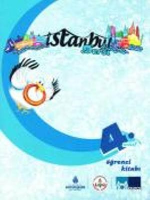 Istanbul Dersi 4. Sinif Ögrenci Kitabi