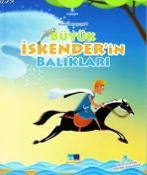Büyük Iskender'in Baliklari