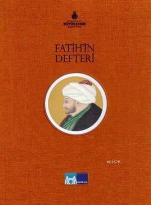 Fatihin Defteri
