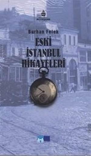 Eski İstanbul Hikayeleri