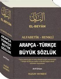 Arapça-Türkçe Büyü ...