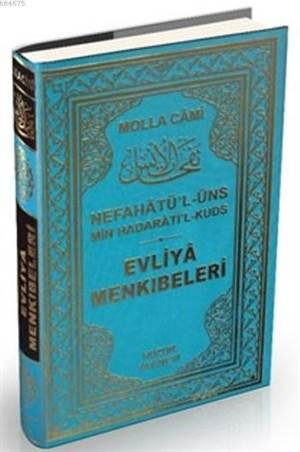 Evliya Menkıbeleri (Ciltli); Nefahat'ül Üns