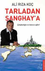 Tarladan Şanghay'a