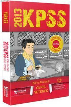 KPSS Bire Bir Türkçe Konu Anlatımı