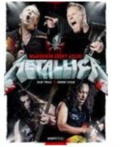 Metallica: Mahşerin Dört Atlısı