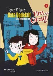Usta Dedektif Tim ve Çırağı