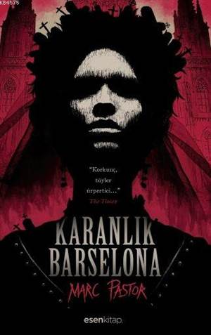 Karanlık Barselona