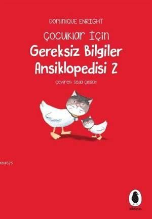 Gereksiz Bilgiler Ansiklopedisi - 2