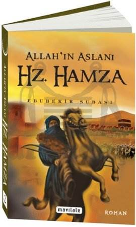 Allah'ın Aslanı Hz. Hamza (Normal Boy)