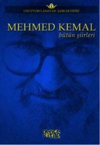 Mehmed Kemal- Bütün Şiirleri