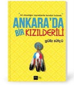 Ankara'da Bir Kızılderili