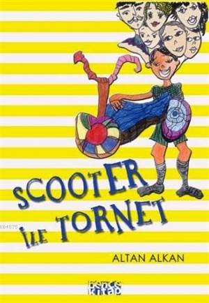 Scooter ile Tornet