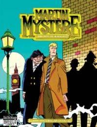 Martin Mystere Klasik Maceralar Dizisi 33