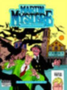 Martin Mystere Klasik M. Dizisi 37