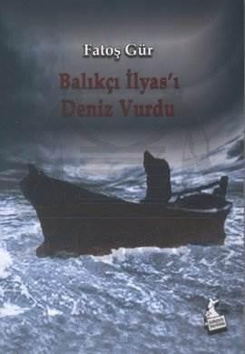 Balıkçı İlyas'ı Deniz Vurdu