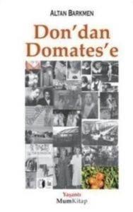 Don'dan Domates'e