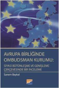 Avrupa Birliğinde Ombudsman Kurumu