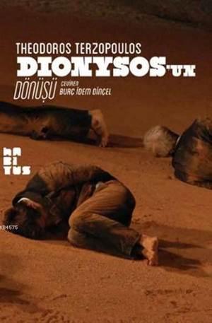 Dionysos'un Dönüşü; Kare Kod İle İzlenebilecek Görseliyle Birlikte!