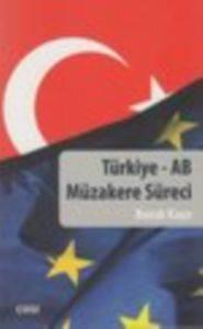 Türkiye AB Müzareke Süreci