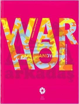 Andy Warhol-Herkes için Pop Sanat