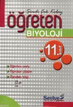 11. Sınıf Öğreten Biyoloji