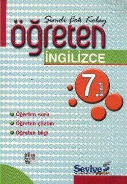 7. Sınıf Öğreten İngilizce