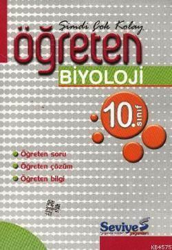 10. Sınıf Öğreten Biyoloji; Sayısal