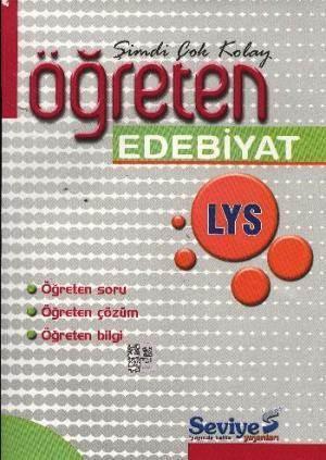 LYS Öğreten Edebiyat