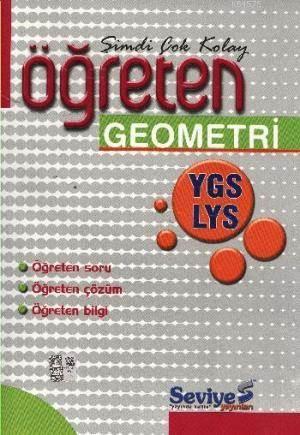 YGS - LYS Öğreten Geometri