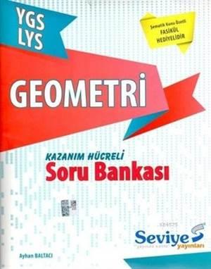 YGS - LYS Geometri Kazanım Hücreli Soru Bankası
