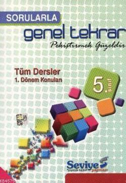 5. Sınıf Sorularla Genel Tekrar 1. Dönem Konuları