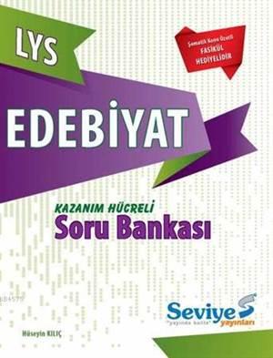 LYS Edebiyat Kazanım Hücreli Soru Bankası