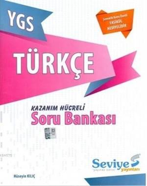 YGS Türkçe Kazanım Hücreli Soru Bankası