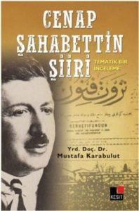 Cenap Şahabettin Şiiri