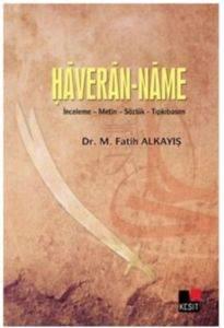 Haveran Name