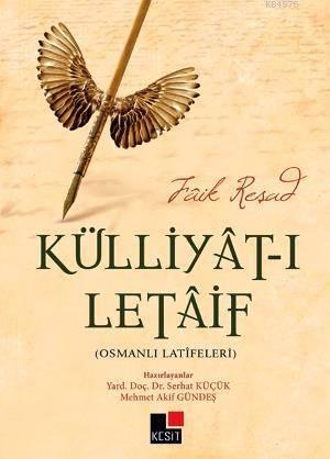 Külliyat-I Letaif