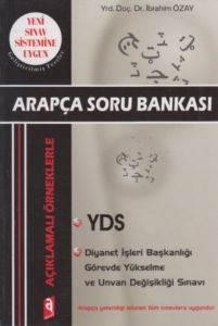 YDS Arapça Soru Bankası