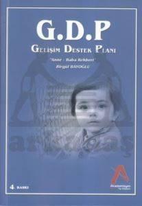 G. D. P. Gelişim Destek Planı
