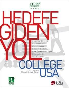 Hedefe Giden Yol: College Usa