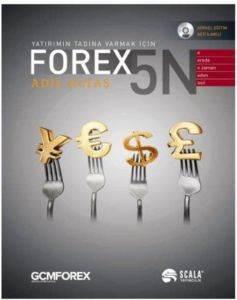 Yatırımın Tadına Varmak İçin Forex 5N
