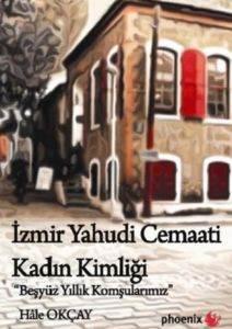 İzmir Yahudi Cemaati Kadın Kimliği