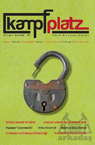 Kampfplatz