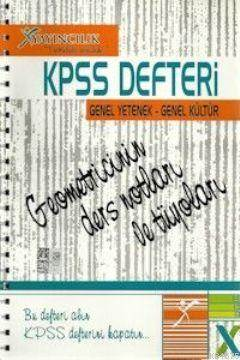 KPSS Geometricinin Ders Notları Ve Tüyoları