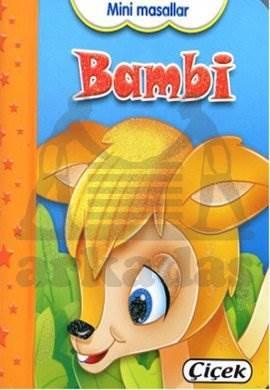 Mini Masallar - Bambi