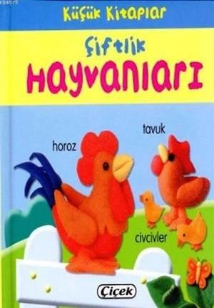 Küçük Kitaplar Çiftlik Hayvanları