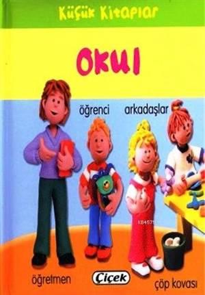 Küçük Kitaplar Okul